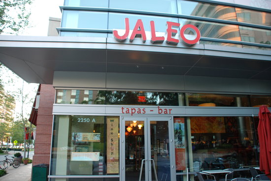 Photo of Mediterranean Restaurant Jaleo at 2250 Crystal Dr, Arlington, VA 22202, United States