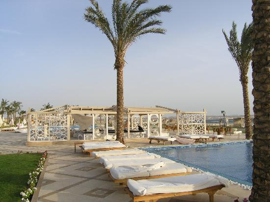 Premier Le Reve Hotel & Spa (Adults Only) : Beach bar
