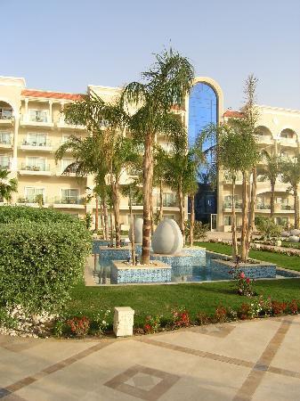 Premier Le Reve Hotel & Spa (Adults Only) : Garden