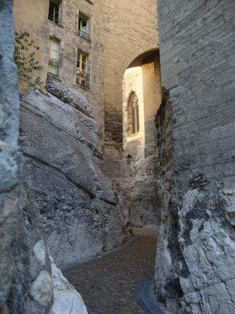 Avignon Resmi