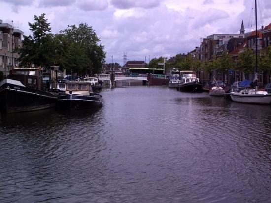 Λάιντεν, Ολλανδία: Leiden