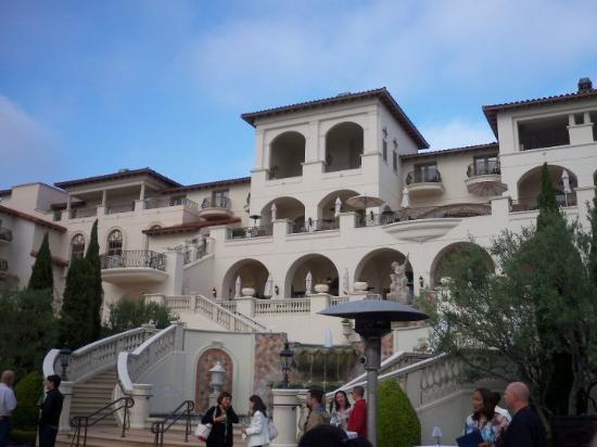 Dana Point, Califórnia: The St. Regis Monarch Hotel