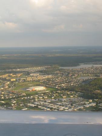 Kissimmee, FL: Vue-Floride