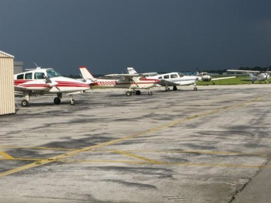 Kissimmee, FL: visite guider de l'ecole par sawan. :-)