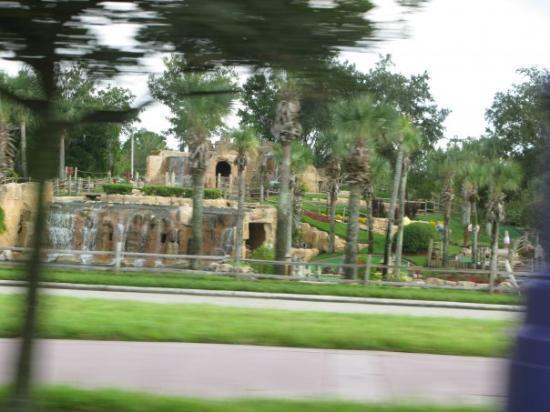 Kissimmee, Floride, États-Unis