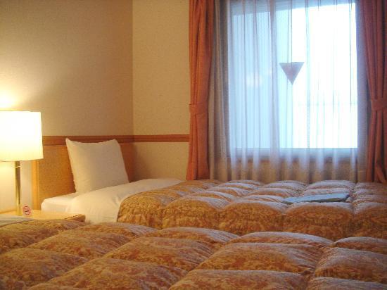 Toyoko Inn Nagasaki Ekimae: *