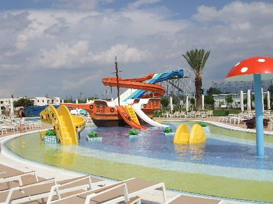 Sunconnect Sea World Resort & Spa: piscine enfant