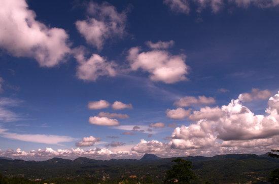 Heerassagala, Srí Lanka: The best view in kandy