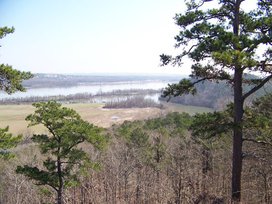 ‪Pinnacle Mountain State Park‬