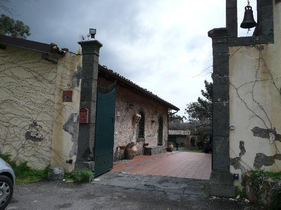 Parco Statella Randazzo