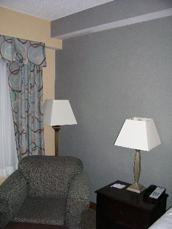 Holiday Inn Express Hotel & Suites Smyrna-Nashville Area: Room