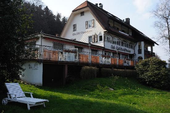 Hotels Und Pensionen In Bad Herrenalb