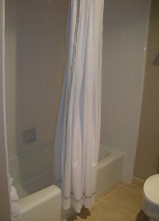 كوبرتينو إن: Bathroom