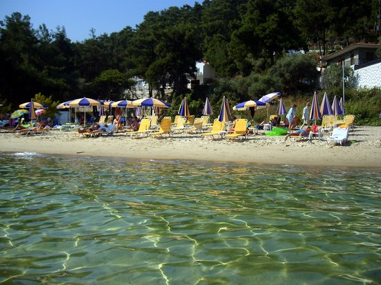 Photo of Hotel Villa Nisteri Thassos Town