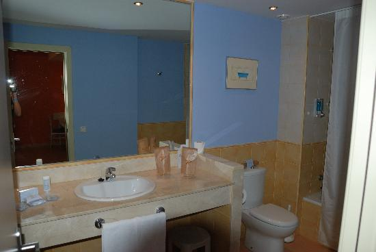 Iberostar Fuerteventura Park : lavabo
