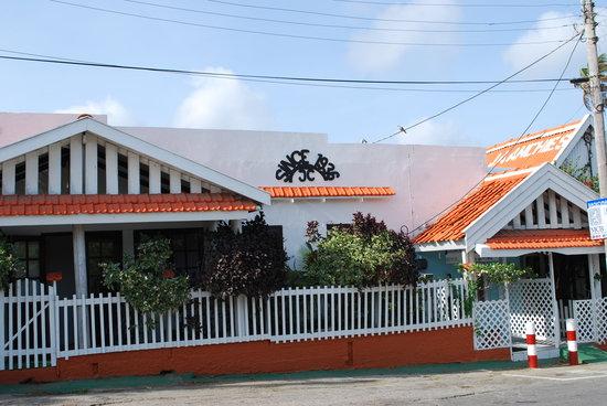 Jaanchies Restaurant: Jaanchie's