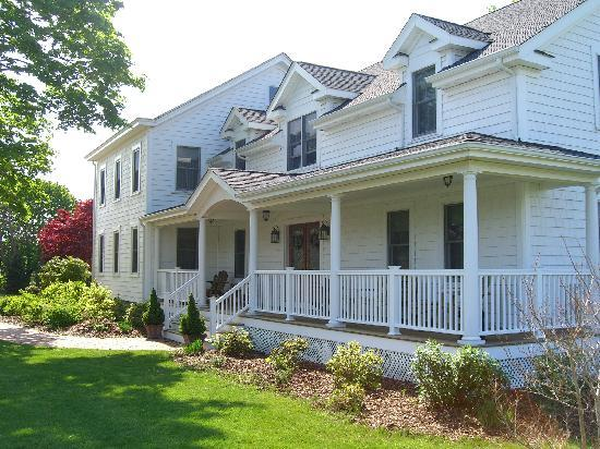 The Coffey House Bed & Breakfast 사진