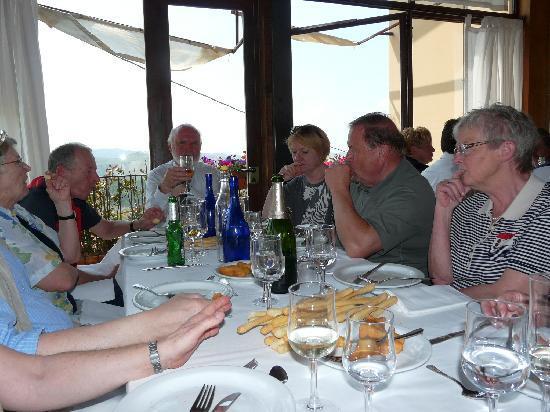 Diano d'Alba, Italy: genüssliches Slow Food