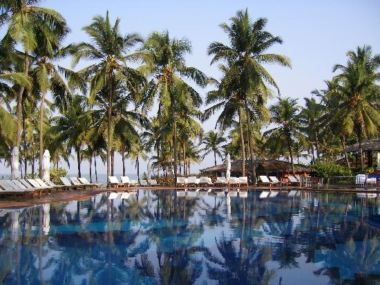 Taj Holiday Village Resort & Spa: Taj Holiday Village Pool