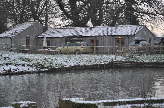 Mill Farm Horningsham: The Piggery Mill Farm