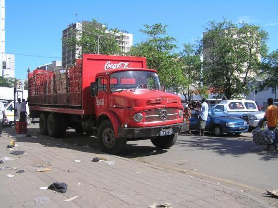 Zdjęcie Maputo