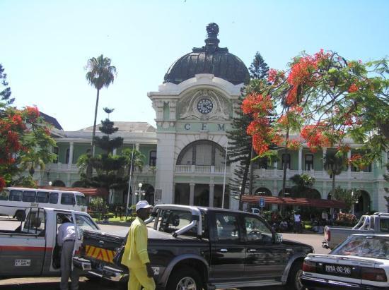 Maputo Picture