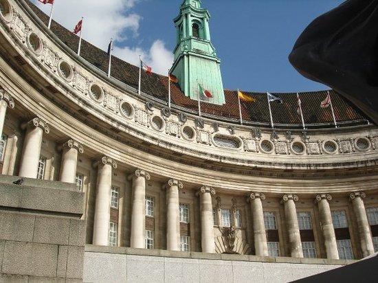 Foto de The London Film Museum - South Bank