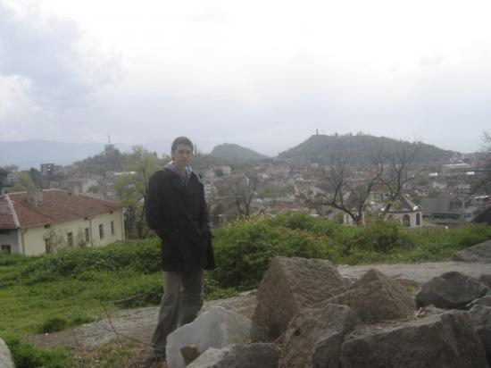 Plovdiv Foto