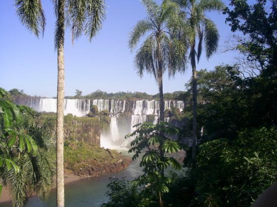 伊瓜蘇港市照片