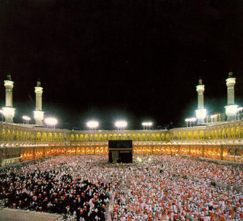 Images de la mecque photos de vacances de la mecque makkah province trip - Les hotels de la mecque ...