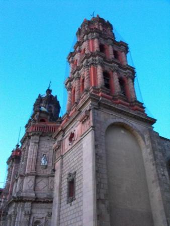 San Luis Potosi Φωτογραφία