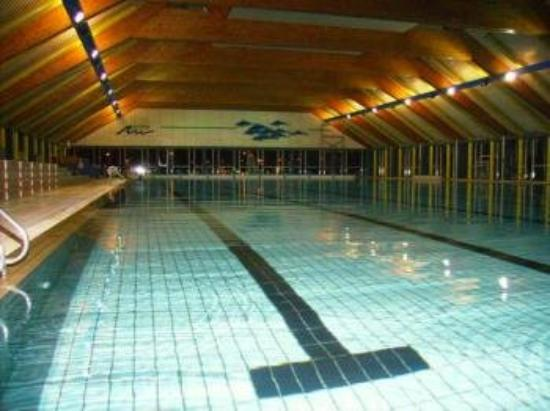 La piscine photo de mouscron hainaut province tripadvisor for Piscine dauphin mouscron