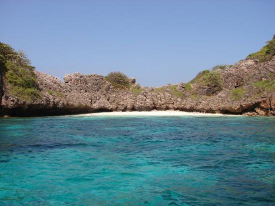 蘭塔島照片