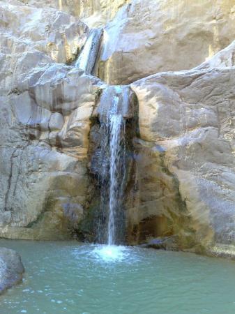 อควาบา, จอร์แดน: wadi Feid  Jordan