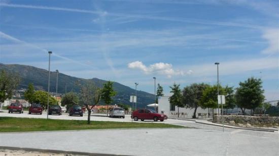 paisaje de Covilha