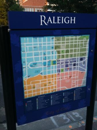 Raleigh Photo