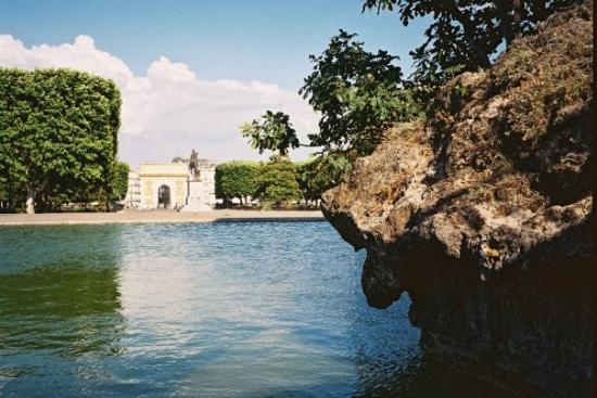 Montpellier photo de jardin des plantes montpellier for Villas de jardin seychelles tripadvisor