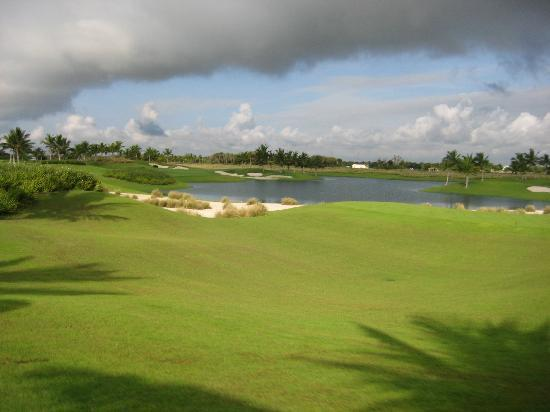 Tortuga Bay Hotel Puntacana Resort & Club: Corales golf