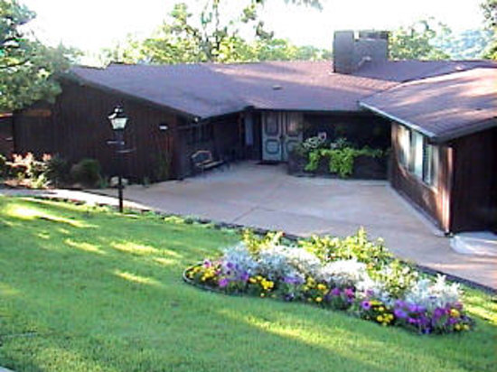 Photo of Gaines Landing Bed and Breakfast Branson