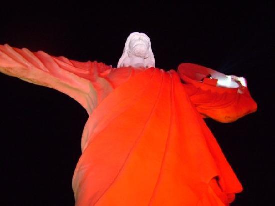 Brasil: Cristo luz