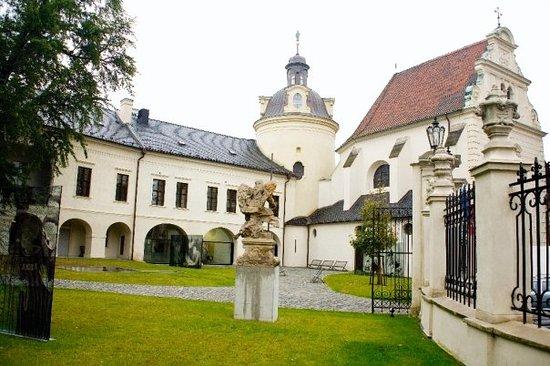 Olomouc Archdiocese Museum