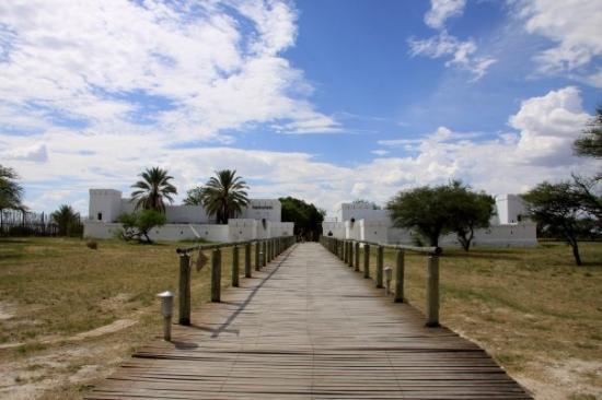 Foto de Parque Nacional de Etosha