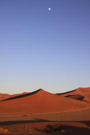 Sossusvlei, Namibia: Soosusvlei