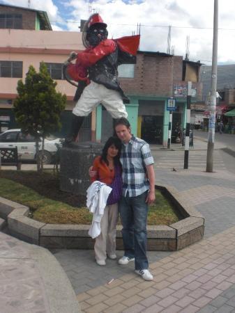 Foto Huancayo