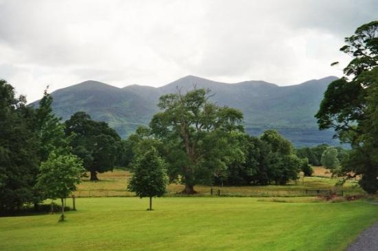 Killarney (co. Kerry) - Regional National Park