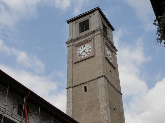 San Daniele del Friuli, อิตาลี: ... 2010-04-17