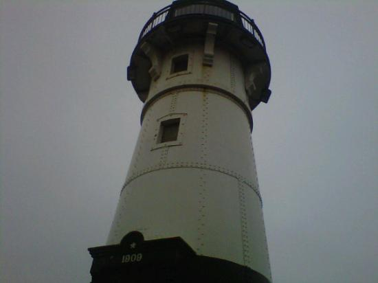 Duluth, MN: Lighthouse at Canal Park!