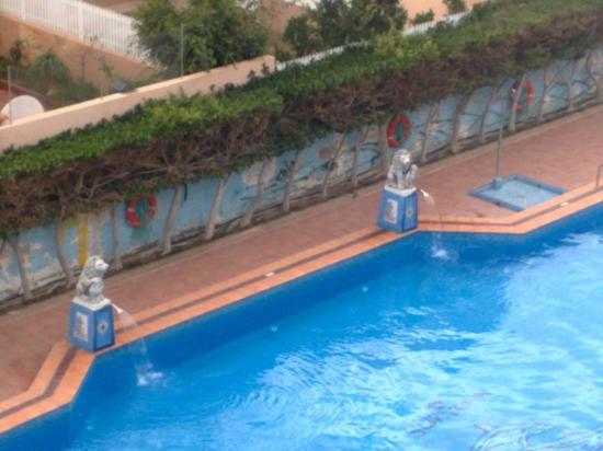 Piscina surican picture of las palmas de gran canaria for Piscina las palmas