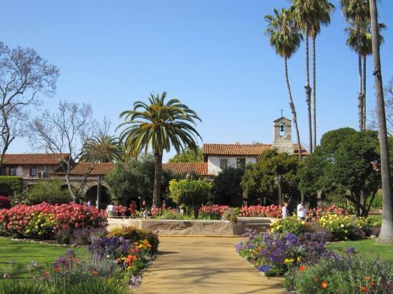 San Juan Capistrano, Californië: サン フアン キャピストラーノ, カリフォルニア州, アメリカ合衆国