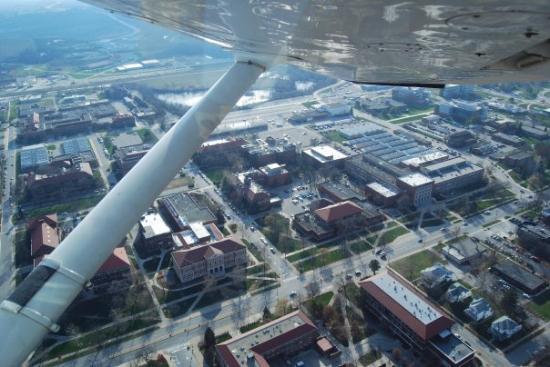 West Lafayette, IN: State Street - Purdue Campus